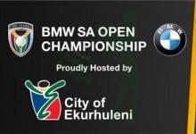 5 españoles comienzan el año en el South African Open Champ. donde Ernie Els es la estrella (PREVIA)