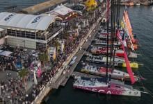 La Volvo Ocean Race generó un impacto económico de 274 mill. € en la Com. Valenciana de 2008 a 2014