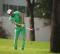 Carlos Pigem suma primer Top 20 de la temporada en Bangladesh. Los 22 putts de hoy, pieza clave