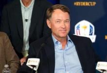 Davis Love III e Ian Woosnam, nuevos integrantes del Salón de la Fama del Golf Mundial en 2017