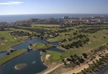 Doñana Golf, acoge el Campeonato de España de Profesionales Masculino por 3ª vez en su historia