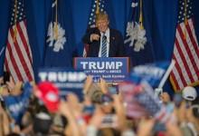 Un estudio revela que Trump pierde por goleada en aquellos estados donde regenta campos de golf