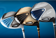 Williams Racing Golf, nuevo patrocinador del Long Drivers European Tour 2016