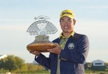 Matsuyama sorprende a Fowler en el PlayOff en Phoenix y se adjudica su 2ª victoria en el PGA Tour