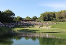 El Real Club Valderrama, mítica sede del Circuito Europeo, acoge el Open de España 2016