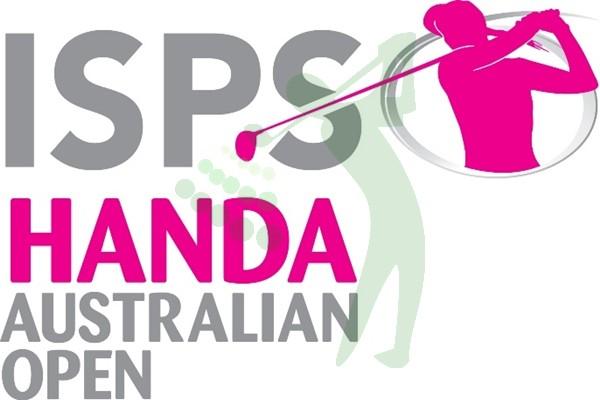 ISPS Handa Womens Australian Open Marca