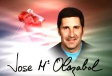 Chema Olazábal, el Gran Capitán, cumple 50 años. ¡Felicidades MAESTRO!