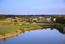 Comienza la temporada de torneos 2016 en Las Colinas Golf & Country Club