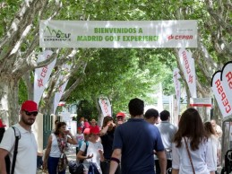 La Feria del Golf de Madrid cambia de nombre y regresa a IFEMA. Será entre 20 y el 22 de abril