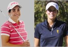 María Hernández y Noemí Jiménez pelearán por el título en N. Zelanda en el estreno del Tour Europeo