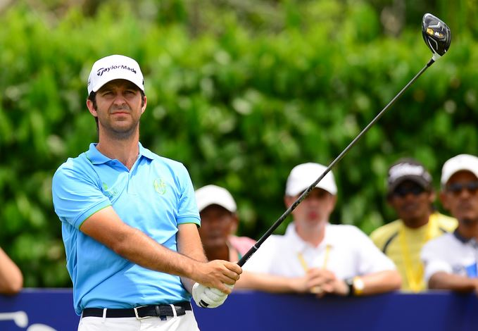Jorge Campillo, Turkish Airlines Open, Montgomerie Maxx Royal,