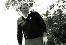 Fallece Pepín Cabo, leyenda del golf español, a los 69 años tras una larga enfermedad