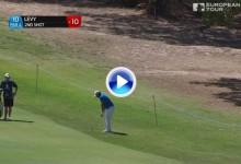 Perth Internat. (J4): Un tirazo de Levy encabeza el Top 5 de los mejores golpes de la jornada (VÍDEO)