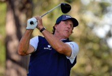 Phil Mickelson sustituye a Bill Clinton como nuevo embajador del CareerBuilder californiano