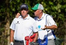 Un juzgado de California desestima la demanda de los caddies contra el PGA Tour al no ver delito