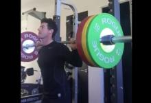 """Rory responde con un vídeo a las críticas que le acusan de estar """"demasiado en forma"""" para el golf"""