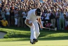 Gran noticia para nuestro golf, regresa el Andalucía Valderrama Masters con el apoyo de Sergio