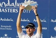 El Open de España se jugará en Valderrama gracias al impulso de Sergio García y su Fundación