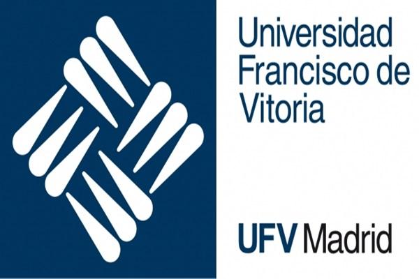 Universidad Francisco de Vitoria Logo