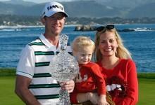 Vaughn Taylor gana en el PGA Tour 11 años después y deja a Mickelson con la miel en los labios