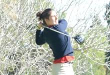 Ana Peláez se instala en lo más alto de la tabla en el Campeonato de la Comunidad Valenciana