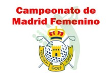 Marta Pérez estrena corona en el Camp. de Madrid donde se cita la élite femenina amateur (PREVIA)