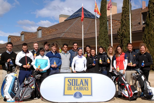 Programa Pro Spain Team (grupo)