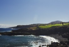 Buenavista, en Tenerife, sede de la Gran Final del I Circuito Pro Meliá – Gambito Golf (14-16 diciembre)