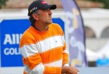 Carlos García Simarro (66) es el líder destacado en Maioris en el inicio de Circuito Profesional Meliá