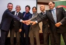 Jorge Piera, CEO de Galera Group: 'Nuestro objetivo es llegar a los 150 golfistas en los próximos torneos'