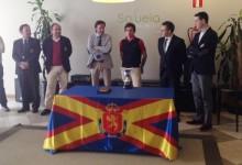 El madrileño Alejandro del Rey revalida título en el Campeonato de España Sub 18. Venció en el PlayOff