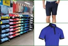 Decathlon trae de la mano de Inesis la nueva línea Primavera-Verano en productos textiles de golf