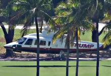 """Trump: """"Ser presidente de los EE.UU. arruinaría mi juego, pero sería lo mejor para el golf"""""""