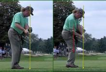 Rafa Pérez nos imparte una clase de Golf: Gana distancia y consistencia con el driver de inmediato