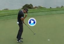 Day, campeón en Bay Hill con otra lección de golf. Vea los mejores golpes de la ronda final (VÍDEO)