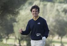 Canal Golf emite la primera prueba del Circuito Profesional Meliá–Gambito Golf