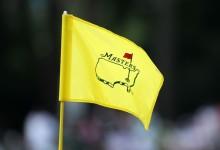 El Masters de Augusta abre el plazo para formar parte del sorteo de la compra de entradas para '21