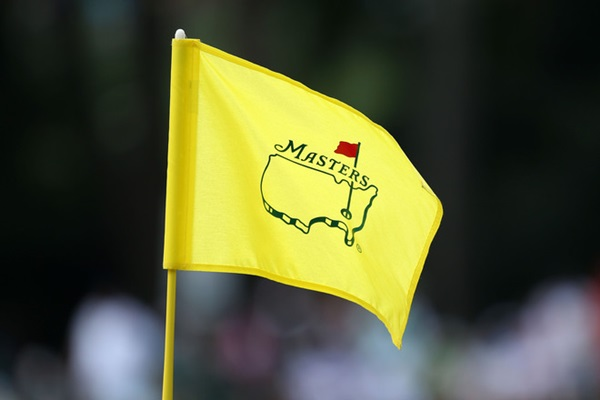Masters Augusta,