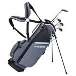 Medio Kit de golf Inesis 5.0 grafito mujer zurda