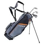 Medio kit de Golf Inesis 5.0 grafito hombre diestro