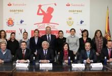 El Santander Tour toma el testigo del Banesto Tour, Circuito Nacional Femenino profesional