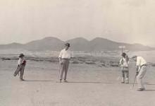 El golf en España cumple 125 años. El club decano en nuestro país, RCG Las Palmas, se fundó en 1891