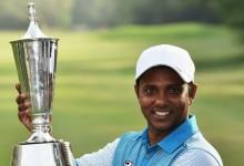 A la 5ª fue la vencida y Chawrasia se hace con el Hero Indian Open. Campillo suma un nuevo Top 10