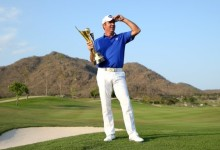 Hend holds nerve for Thai triumph