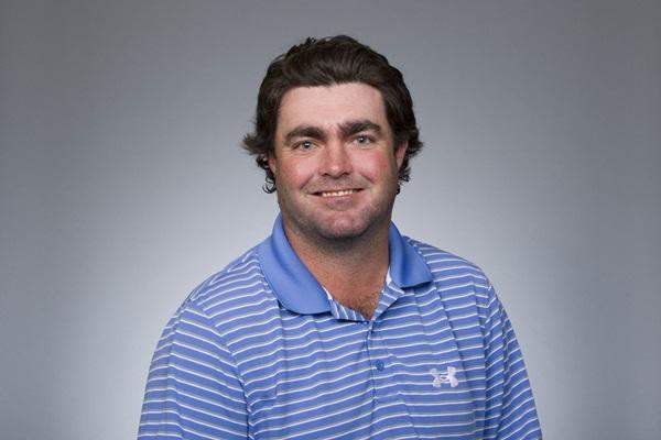 Foto Oficial de Steven Bowditch en el PGA Tour