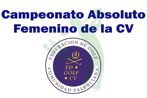 16 Campeonato Absoluto Femenino de la CV Marca