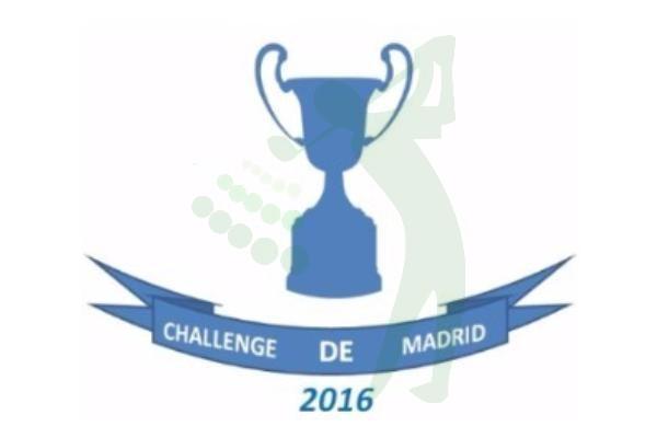 16 Challenge de Madrid Marca