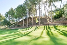 Llega octubre, y con él las grandes ofertas del mes al Altea Club Golf, el clásico de la Costa Blanca
