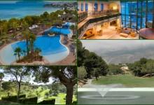 Descanso y deporte se cogen de la mano gracias a esta oferta del Altea CG y el Hotel SH Villa Gadea