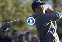 The Masters (J3): Resumen de los golpes destacados en el temido Amen Corner de Augusta (VÍDEO)